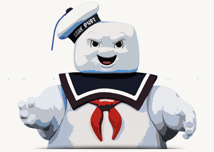 staypuft cinebug